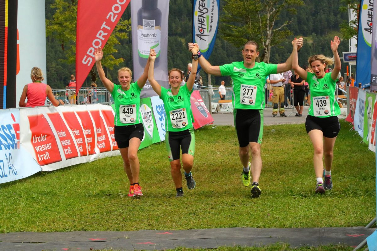 Achenseelauf 2016 – Impressionen & Ergebnisse & Teilnehmerfotos