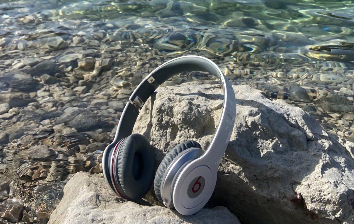 Achenseelauf Spotify Playlist